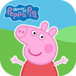 World of Peppa Pig Kids Learning Games Videos 3.2.0 Premium Cracked