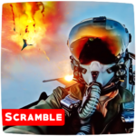 Air Scramble Interceptor Fighter Jets MOD Unlimited Money 1.0.3.21