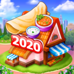 Asian Cooking Star New Restaurant Cooking Games MOD Unlimited Money 0.0.20