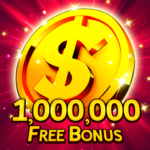 Bravo Casino- Free Vegas Slots MOD Unlimited Money 1.90.5405.0902533