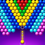 Bubble Shooter Mania MOD Unlimited Money 1.0.13