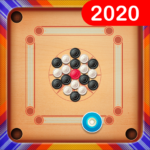 Carrom Friends Carrom Board Game MOD Unlimited Money 1.0.29