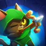 Cat Force – Free Puzzle Game MOD Unlimited Money 0.12.1