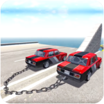Chained Cars Against Ramp 3D MOD Unlimited Money 4.3.0.6