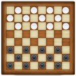 Checkers free Draughts game MOD Unlimited Money 1.0
