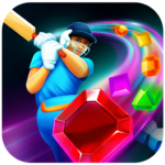 Cricket Rivals – New Cricket Match 3 Puzzle Games MOD Unlimited Money 0.1