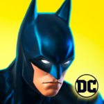 DC Legends Fight Superheroes MOD Unlimited Money 1.26.10