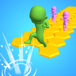 Do Not Fall .io MOD Unlimited Money 1.7.5