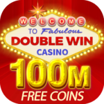 Double Win Casino Slots Live Real Slots Machine MOD Unlimited Money 1.53