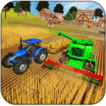 Farming Tractor Driver Simulator Tractor Games MOD Unlimited Money 1.7.0