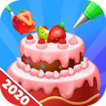 Food Diary Cooking City Restaurant Games 2020 MOD Unlimited Money 2.1.4