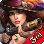Guns of Glory Build an Epic Army for the Kingdom MOD Unlimited Money 5.16.0