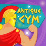 Idle Antique Gym Tycoon Incremental Odyssey MOD Unlimited Money 1.7