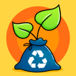 Idle EcoClicker Save the Earth MOD Unlimited Money 2.98