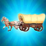 Idle Frontier Tap Town Tycoon MOD Unlimited Money 1.048