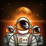 Idle Tycoon Space Company MOD Unlimited Money 1.8.6.2