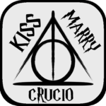 Kiss Marry Crucio Harry MOD Unlimited Money 0.81