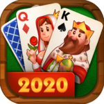 Klondike Solitaire PvP card game with friends MOD Unlimited Money 31.4.14