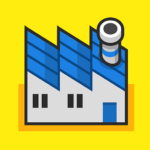My Factory Tycoon – Idle Game MOD Unlimited Money 1.1.3