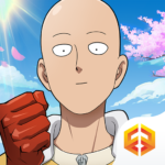 ONE PUNCH MAN The Strongest Authorized MOD Unlimited Money 1.1.4