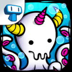 Octopus Evolution – Squid Cthulhu Tentacles MOD Unlimited Money 1.2.5
