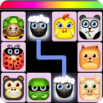 Onet Connect Animal Onnect Match Classic MOD Unlimited Money 1.1.0