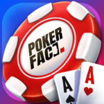 Poker Face – Texas Holdem Poker With Your Friends MOD Unlimited Money 1.1.30