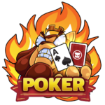 Poker Toon Free Texas cute Card Online Games MOD Unlimited Money 3.1.519