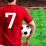 Soccer League Stars Football Games Hero Strikes MOD Unlimited Money 1.3.3