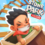 Stone Park Prehistoric Tycoon – Idle Game MOD Unlimited Money 1.3.4