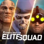 Tom Clancys Elite Squad – Military RPG MOD Unlimited Money 1.3.3