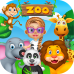 Trip To Zoo Animal Zoo Game MOD Unlimited Money 1.0.15