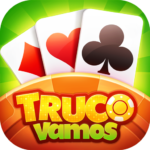 Truco Vamos Free Card Game Online MOD Unlimited Money 1.0.8