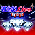 Vegas Live Slots Free Casino Slot Machine Games MOD Unlimited Money 1.2.58