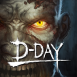 Zombie Hunter D-Day MOD Unlimited Money 1.0.602