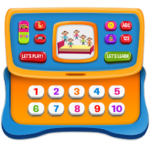 Baby Phone Game for Kids Free MOD Unlimited Money 1.3.3