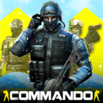 Call Of IGI Commando Real Mobile Duty Game 2020 MOD Unlimited Money 3.0.0f2