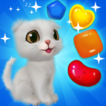 Candy Cats MOD Unlimited Money 1.1.1