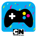 Cartoon Network GameBox – Free games every month MOD Unlimited Money 1.2.92