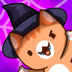 Cat Game – The Cats Collector MOD Unlimited Money 1.40.07