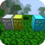 Chests Iron Mod for MCPE MOD Unlimited Money 4.3