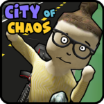 City of Chaos Online MMORPG MOD Unlimited Money 1.787