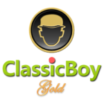 ClassicBoy Gold 64-bit Game Emulator MOD Unlimited Money 5.1.0