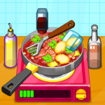Cooking Thai Food MOD Unlimited Money 1.2