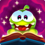 Cut the Rope Magic MOD Unlimited Money 1.12.3