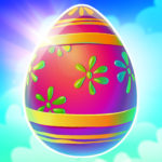 Easter Sweeper – Chocolate Bunny Match 3 Pop Games MOD Unlimited Money 2.3.1