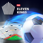 Eleven Kings PRO – Football Manager Game MOD Unlimited Money 3.7.0