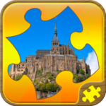 Free Jigsaw Puzzles MOD Unlimited Money 50.0.50