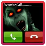 Ghost Call Prank MOD Unlimited Money 1.45