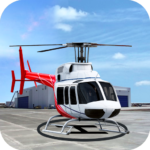 Helicopter Flying Adventures MOD Unlimited Money 1.3